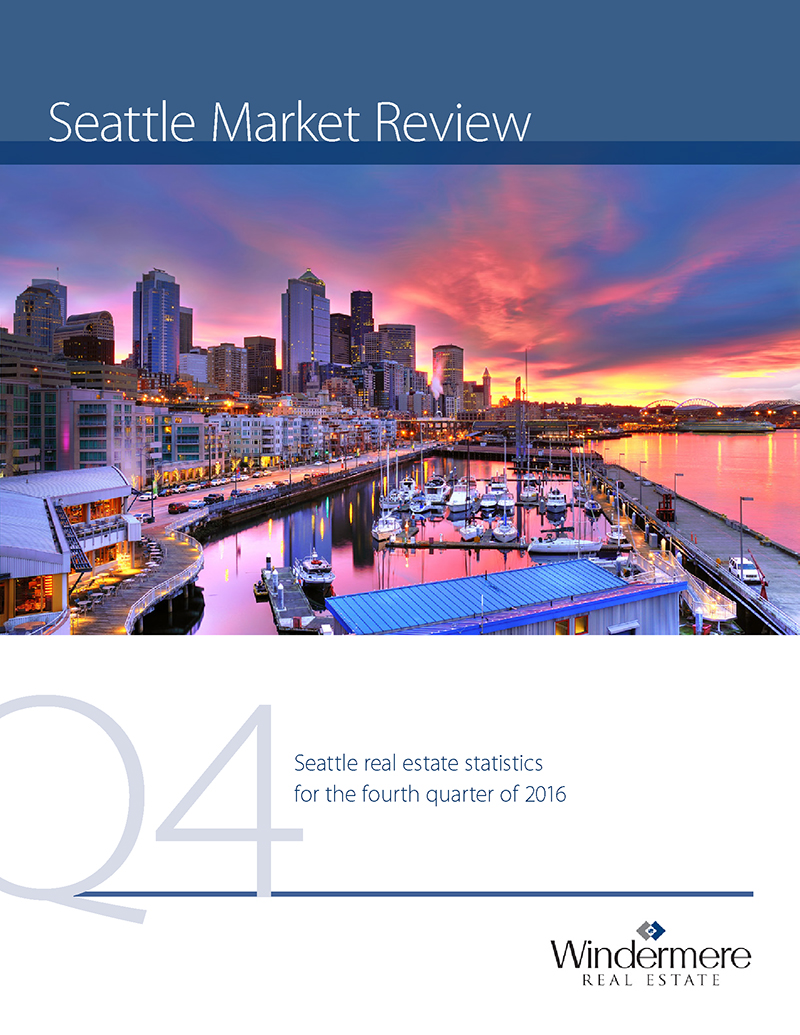 Seattle market update windermere mt baker for Real estate market seattle