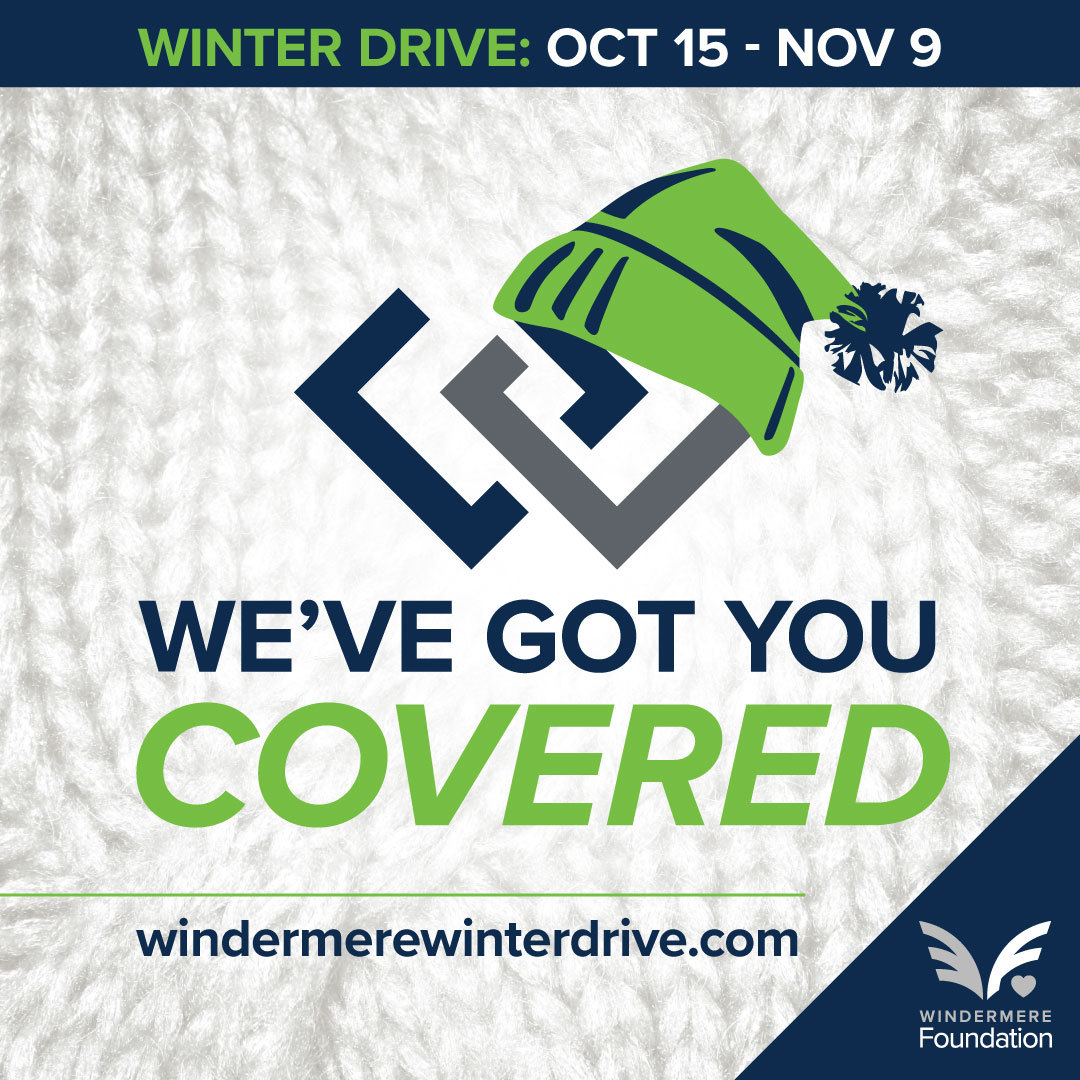 We've Got You Covered Winter Drive_Social Media Image 2018