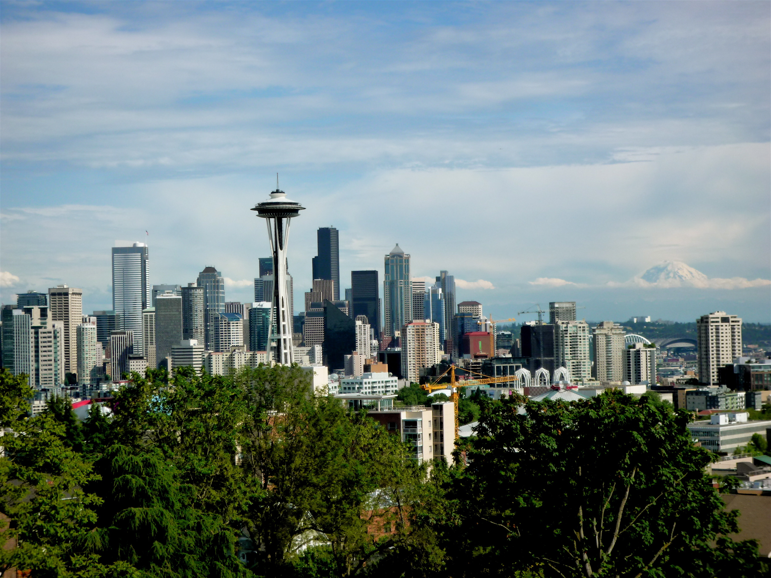 seattleskyline
